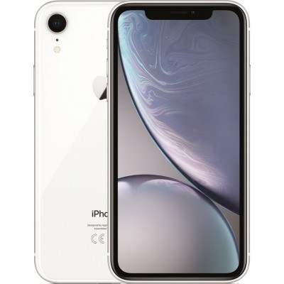 Apple iPhone XR Wit
